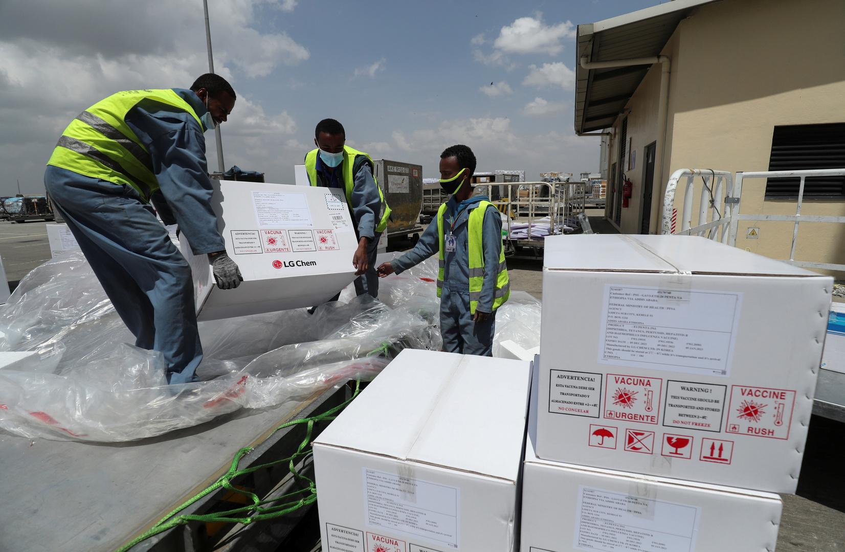 4 ملايين يورو لمساعدة اللاجئين الإثيوبيين