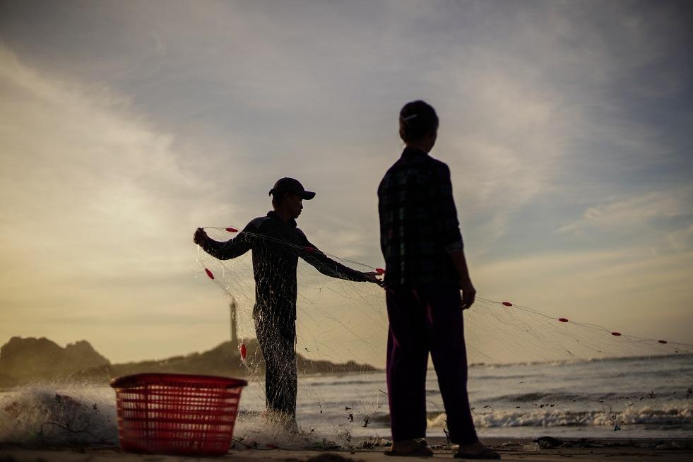 السنغال.. مرض مجهول يفتك بعشرات الصيادين