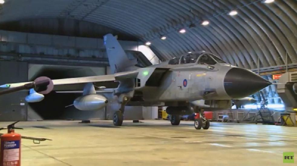 حكومة بريطانيا تقرر زيادة الإنفاق العسكري