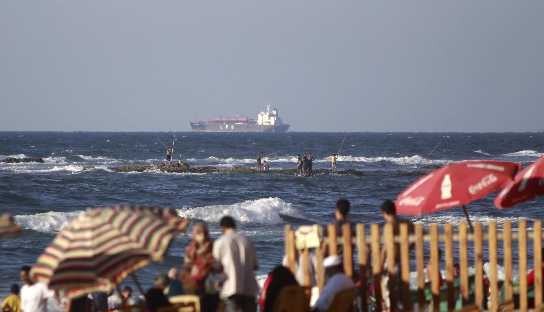 بالفيديو.. ضبط شاحنة من الحشيش بميناء الإسكندرية قادمة من إحدى الدول العربية
