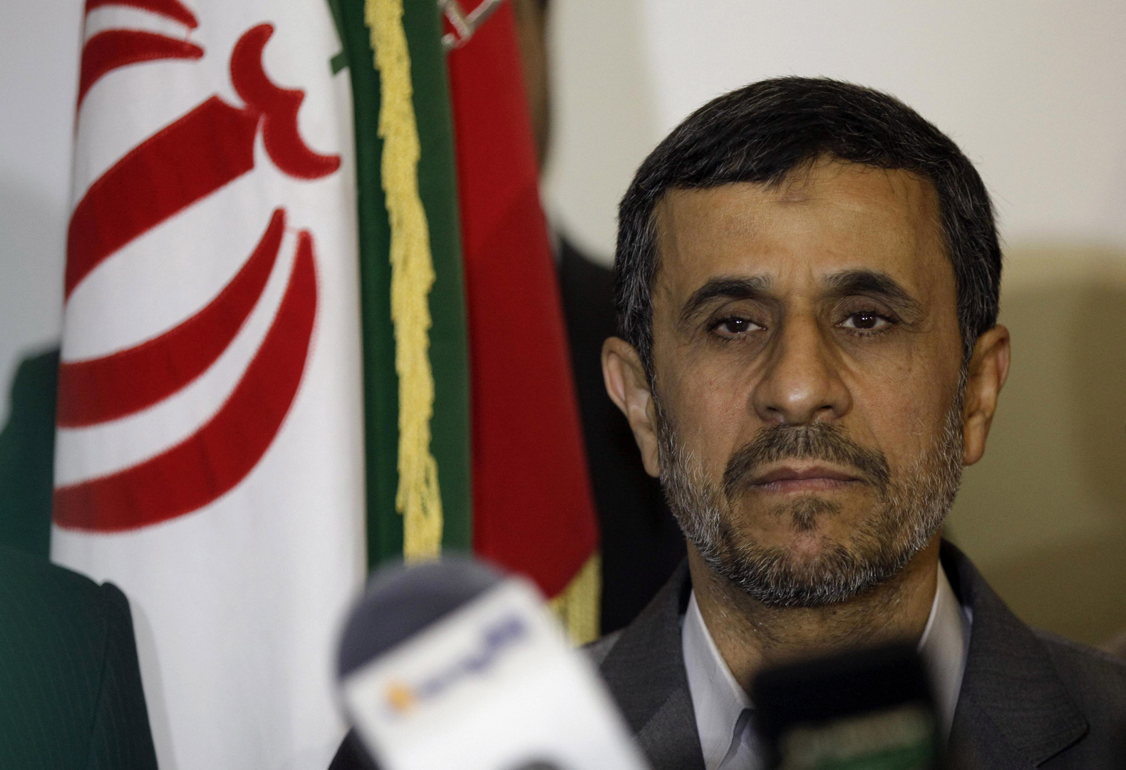 محمود أحمدي نجاد في تصريحات مثيرة حول كورونا