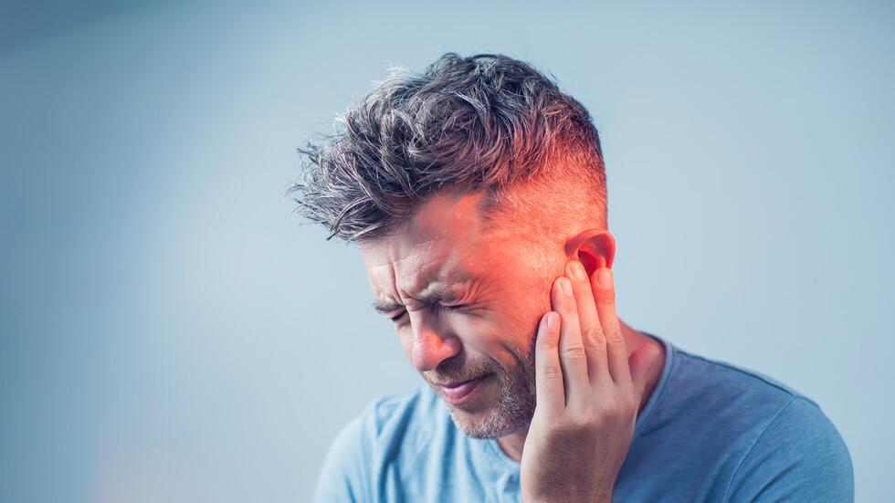 تطوير الطريقة الأولى في العالم للكشف الموضوعي عن طنين الأذن