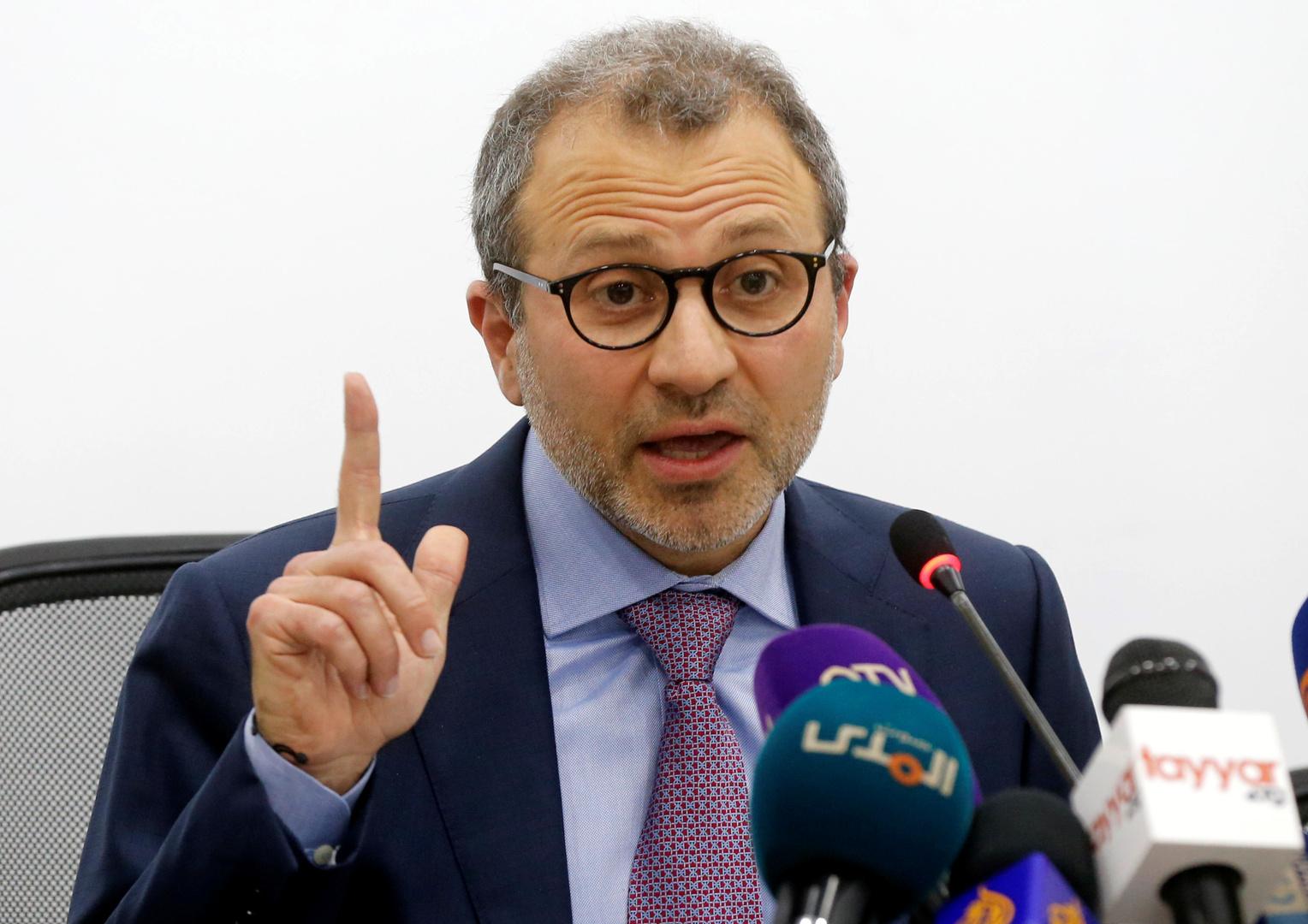 شركة تدقيق جنائي تلغي عقدها مع لبنان لعدم حصولها على بيانات المصرف المركزي