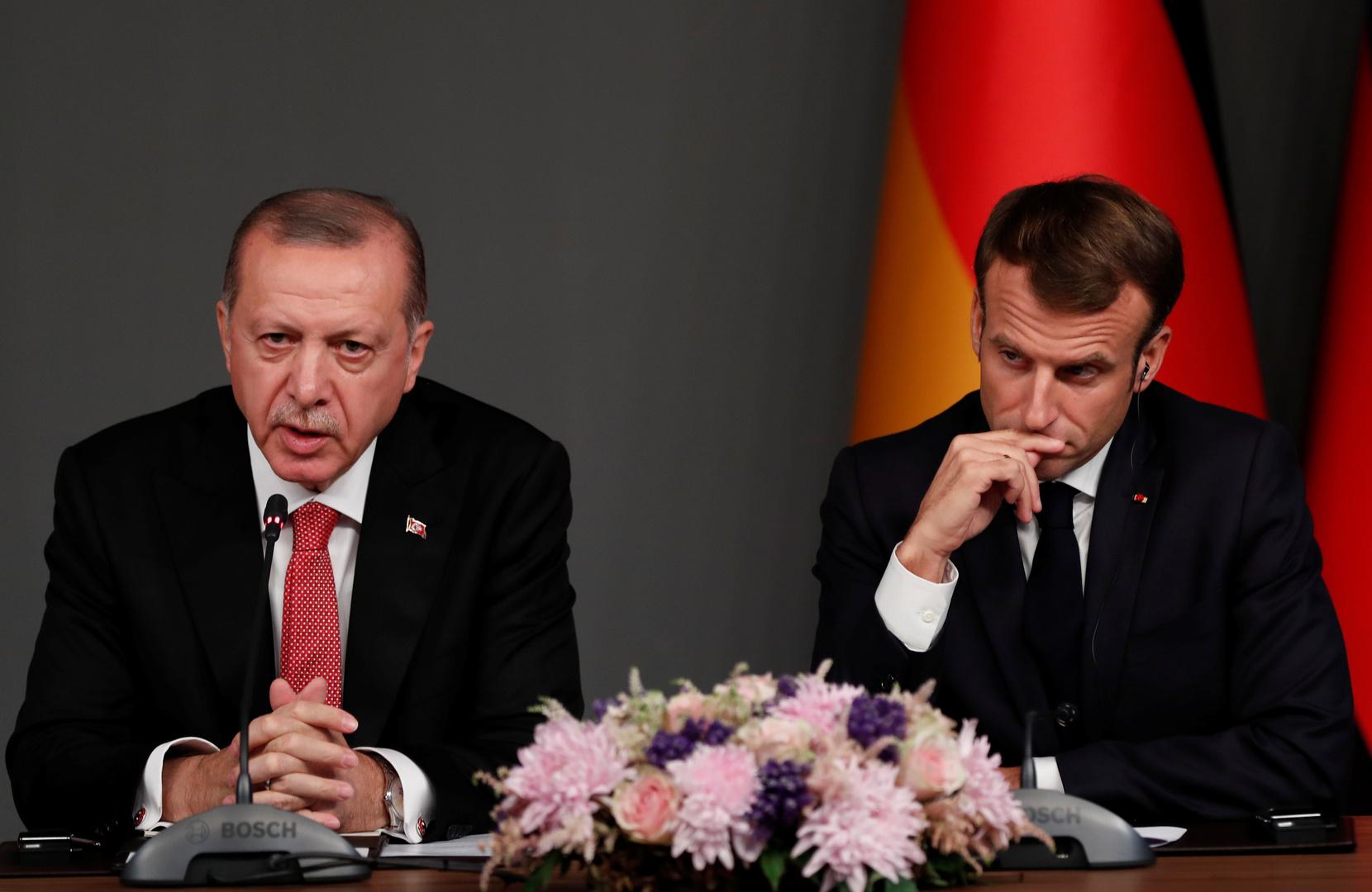 الاعتراف بـ قره باغ يهدد فرنسا بصراع جدي مع تركيا