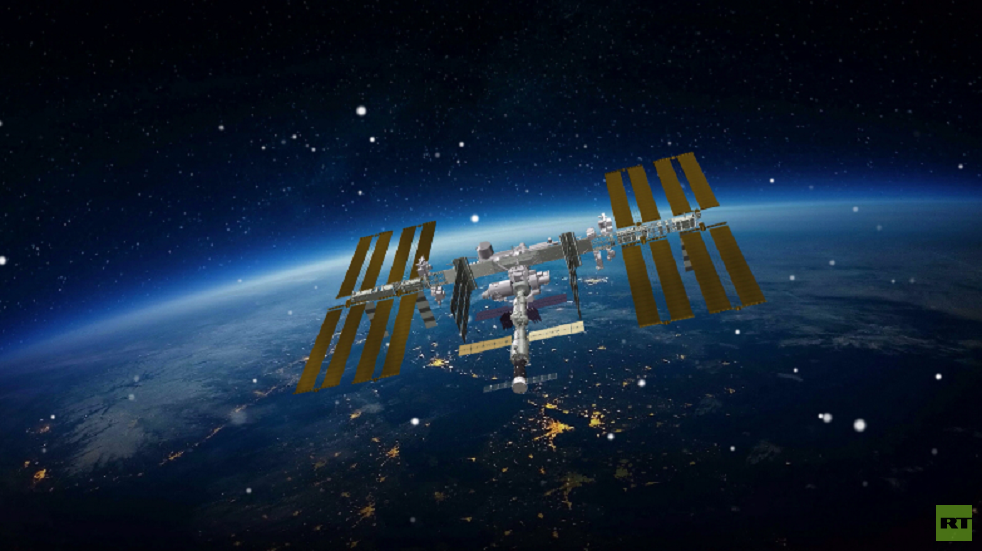 22 عاما على انطلاق مشروع محطة الفضاء الدولية