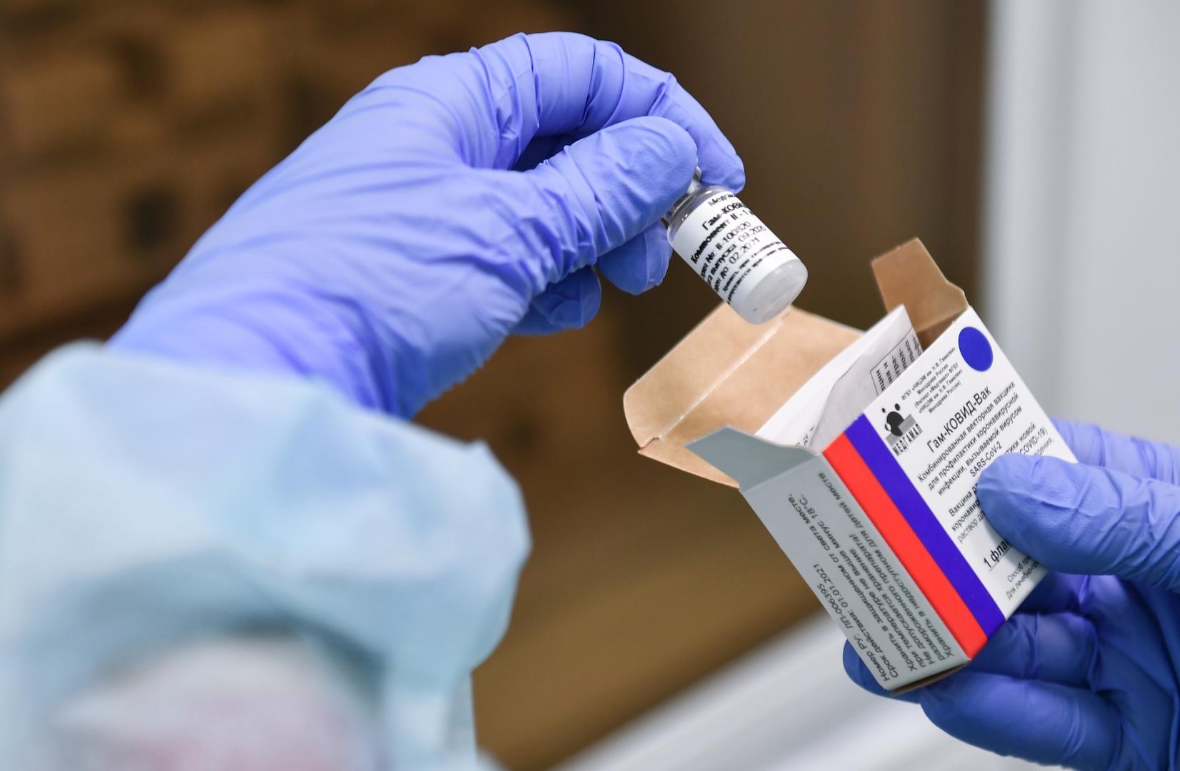 مركز طبي في الأوروغواي يشتري 1.5 مليون جرعة من لقاح