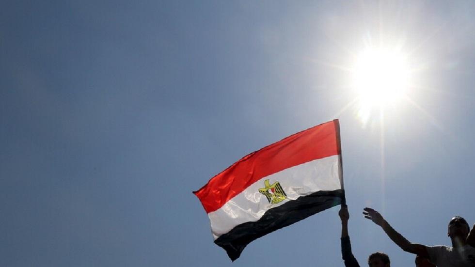 مساعد بايدن يبدي قلقه على مجموعة حقوقية في مصر