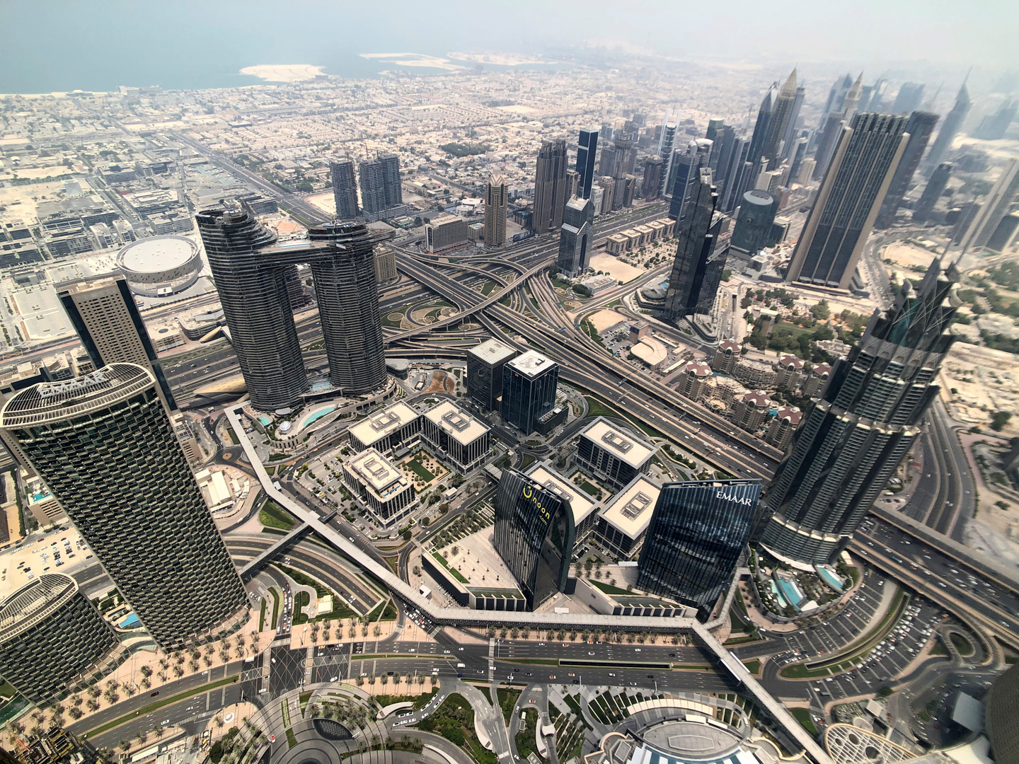 Dubai International Financial Center enters into agreement with Israel's largest bank