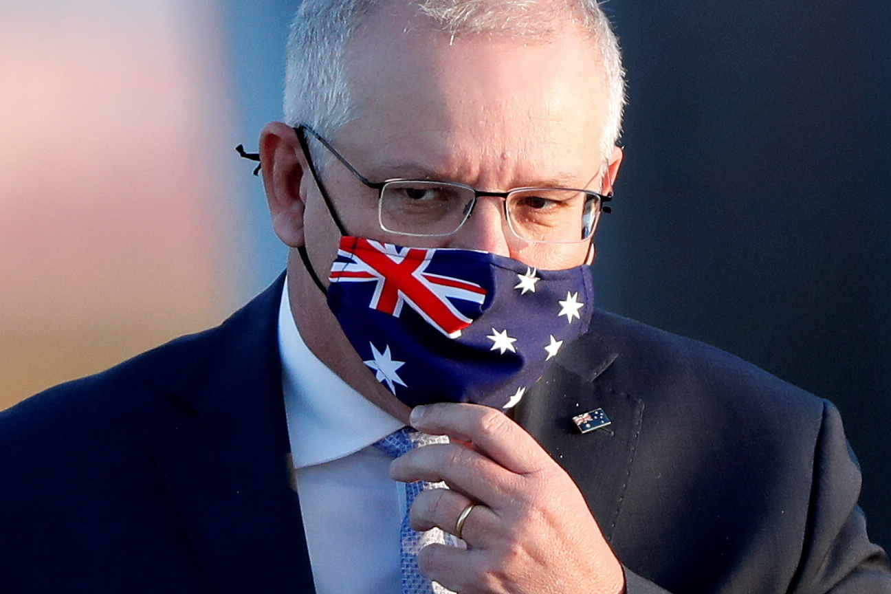 The Australian Prime Minister describes the accusations of crimes committed by his country in Afghanistan Pal