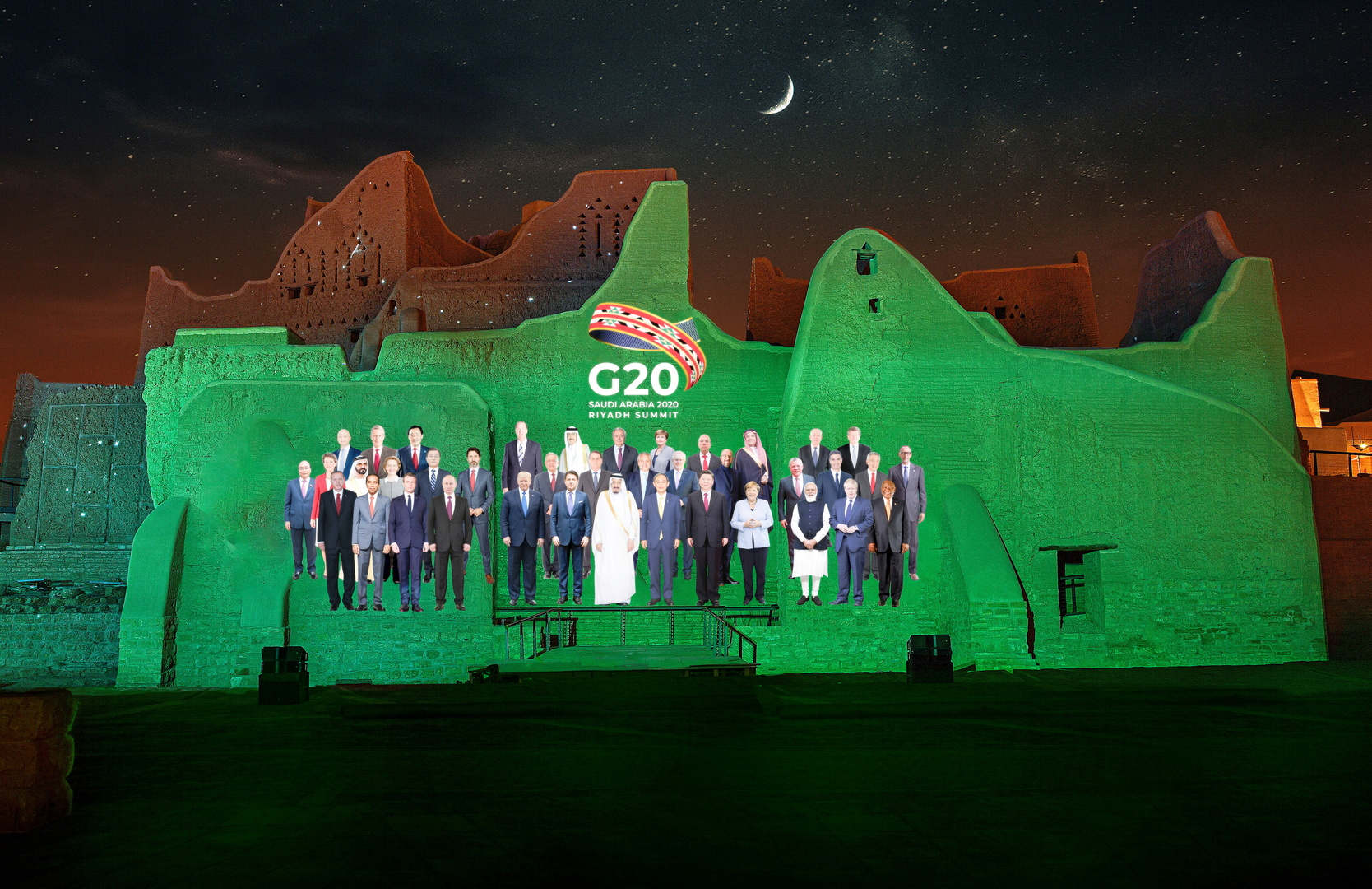 بالأرقام.. مجموعة العشرين وترتيب اقتصاداتها؟