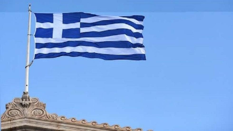 اليونان تدين إصدار تركيا إخطارا ملاحيا جديدا