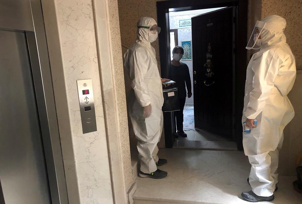 تركيا تسجل أثقل حصيلة إصابات بكورونا منذ بدء الجائحة