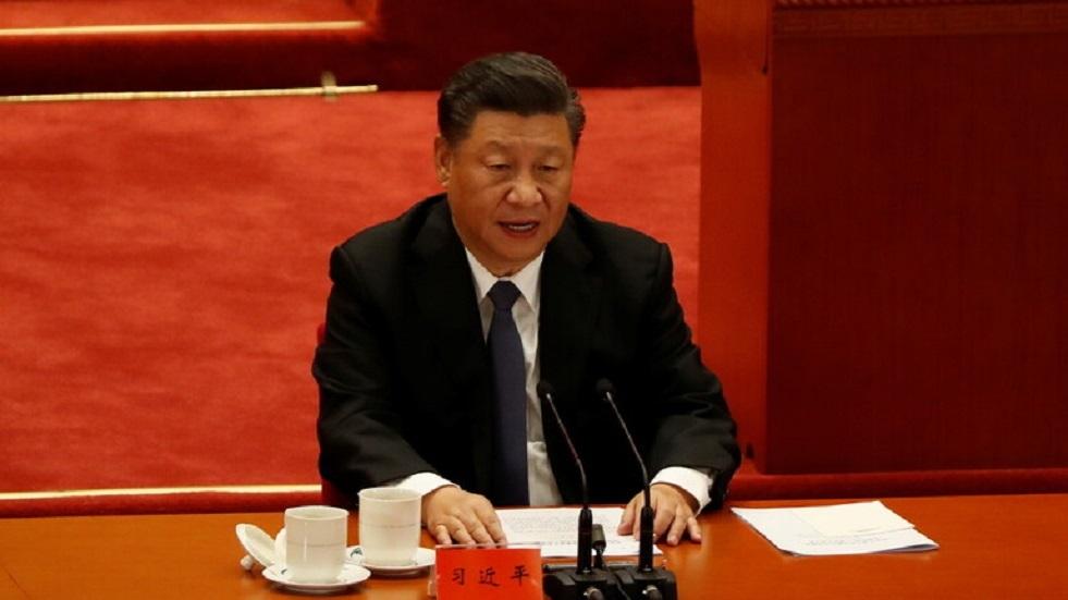 الصين تدعو العشرين لوضع آلية دولية لتتبع مصابي كورونا