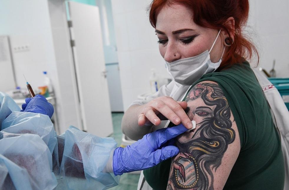 إطلاق حملة تطعيم واسعة في إيطاليا أواخر يناير