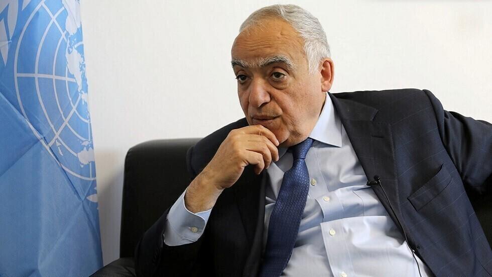 سلامة: انتخابات ليبيا المقبلة ستزيح متصدري المشهد السياسي الحالي