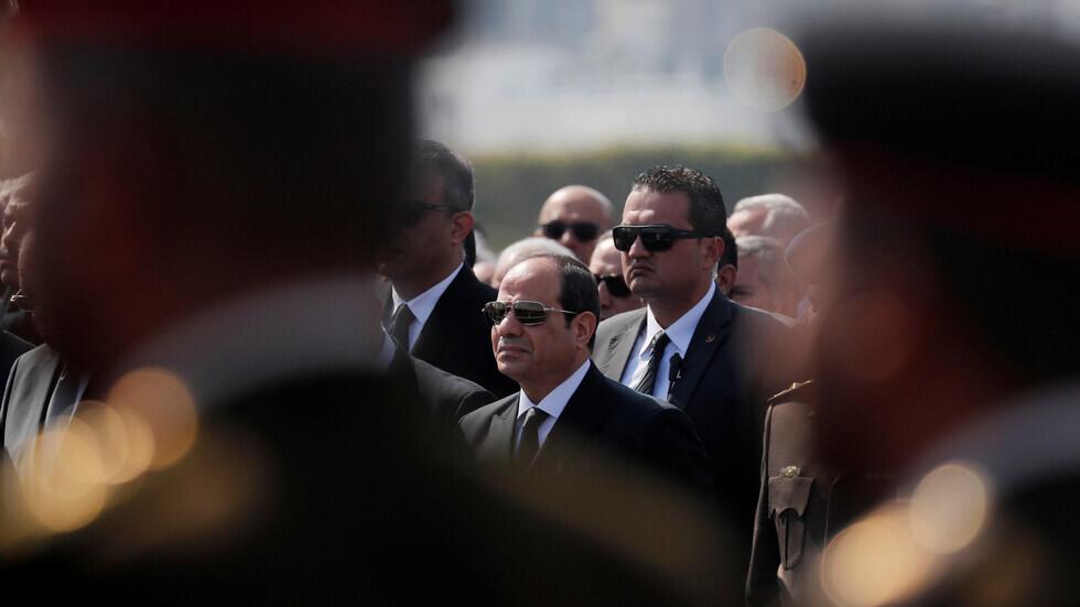 الرئاسة المصرية: السيسي وجه بالتعاون الكامل مع إيطاليا في قضية ريجيني