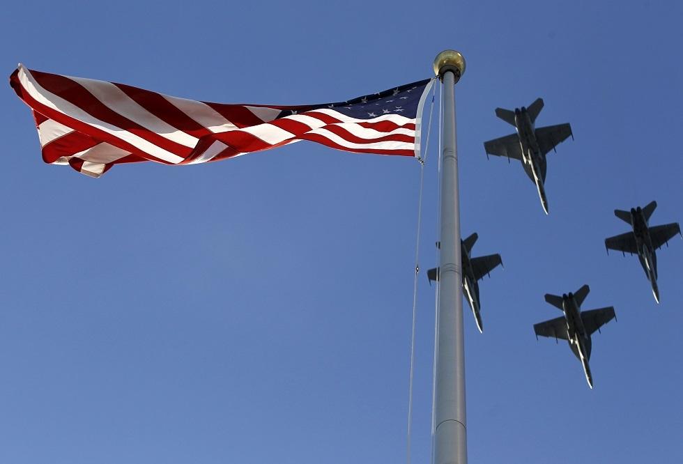 الولايات المتحدة تنسحب رسميا من معاهدة الأجواء المفتوحة