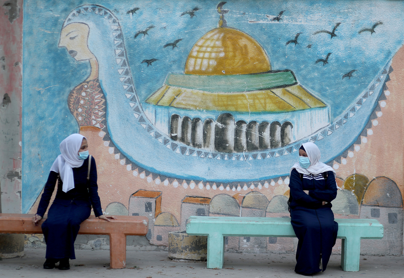 صحيفة: إسرائيل ستزود السلطة الفلسطينية بنسبة من اللقاحات المضادة لكورونا
