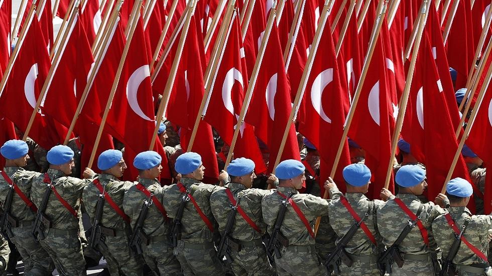 تركيا تحدد مدة عمل عسكرييها في مركز مراقبة مشترك مع روسيا في قره باغ