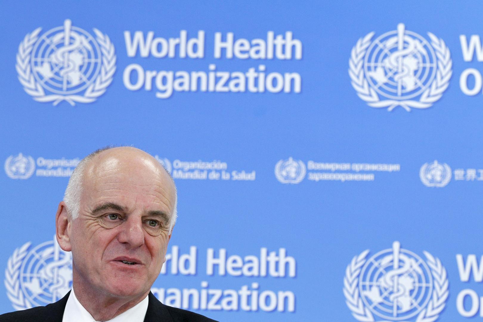 منظمة الصحة العالمية تحذر من موجة كورونا ثالثة في أوروبا بداية العام القادم