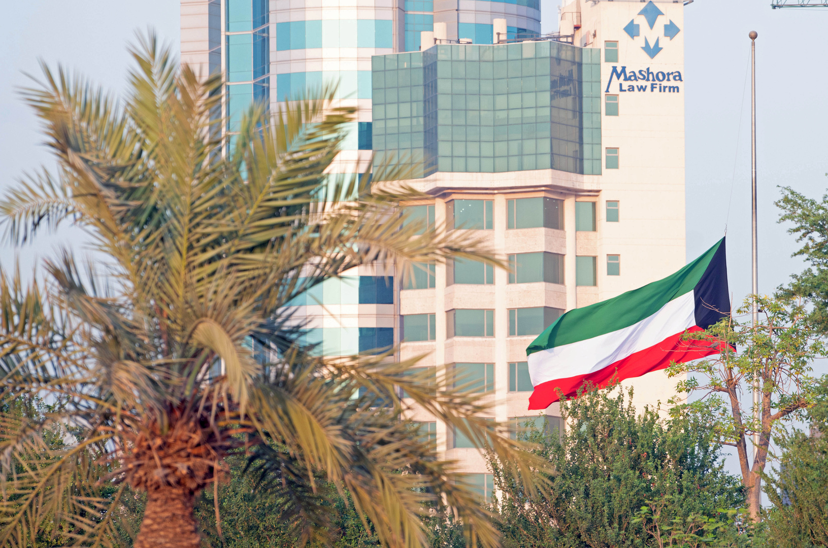 الكويت.. حريق في وزارة الصحة يتلف ملفات