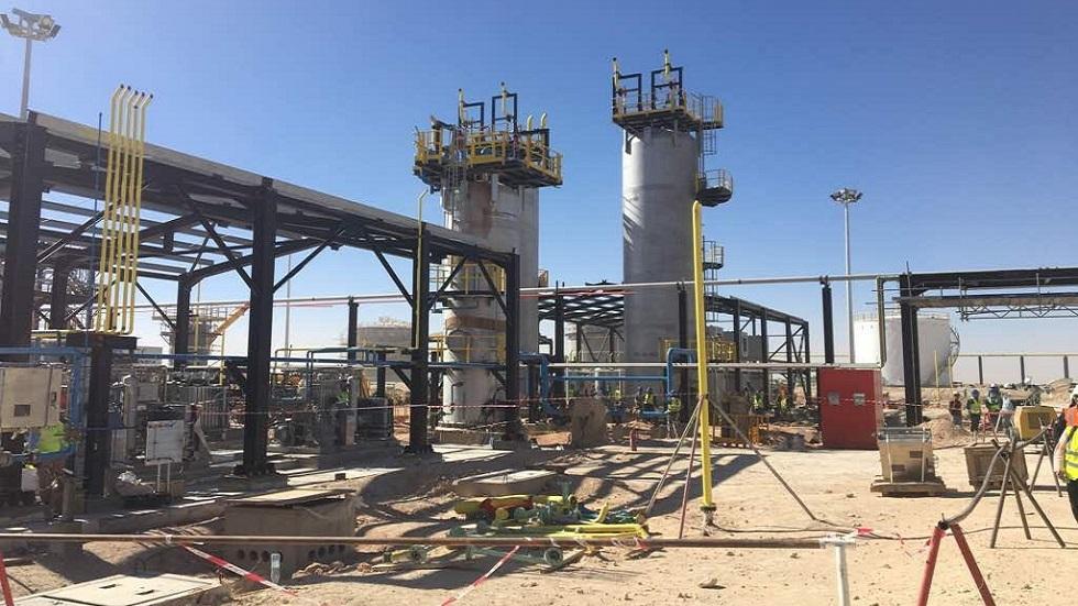 وزير الطاقة: صادرات الغاز الجزائرية قد تنخفض 4,7% في 2020