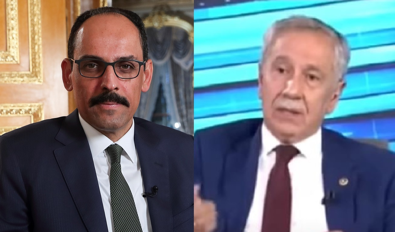 الرئاسة التركية: مستشار أردوغان كان يعبّر عن رأيه الشخصي