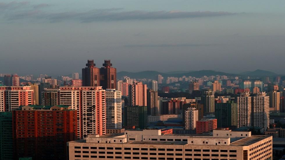 كوريا الشمالية تدعو لرقابة أشد على الحدود مع احتدام جائحة كورونا