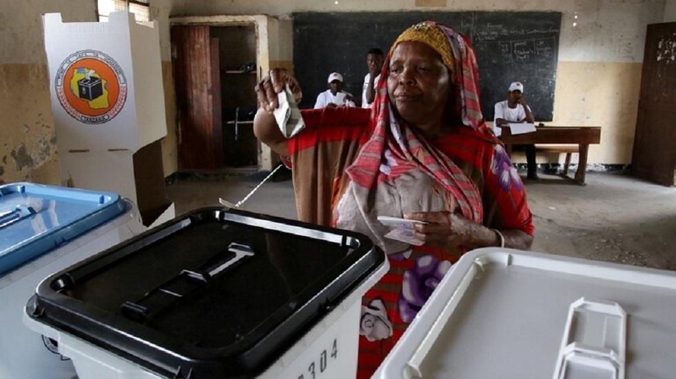 انتخابات بوركينا فاسو جرت وسط تهديدات بأعمال عنف