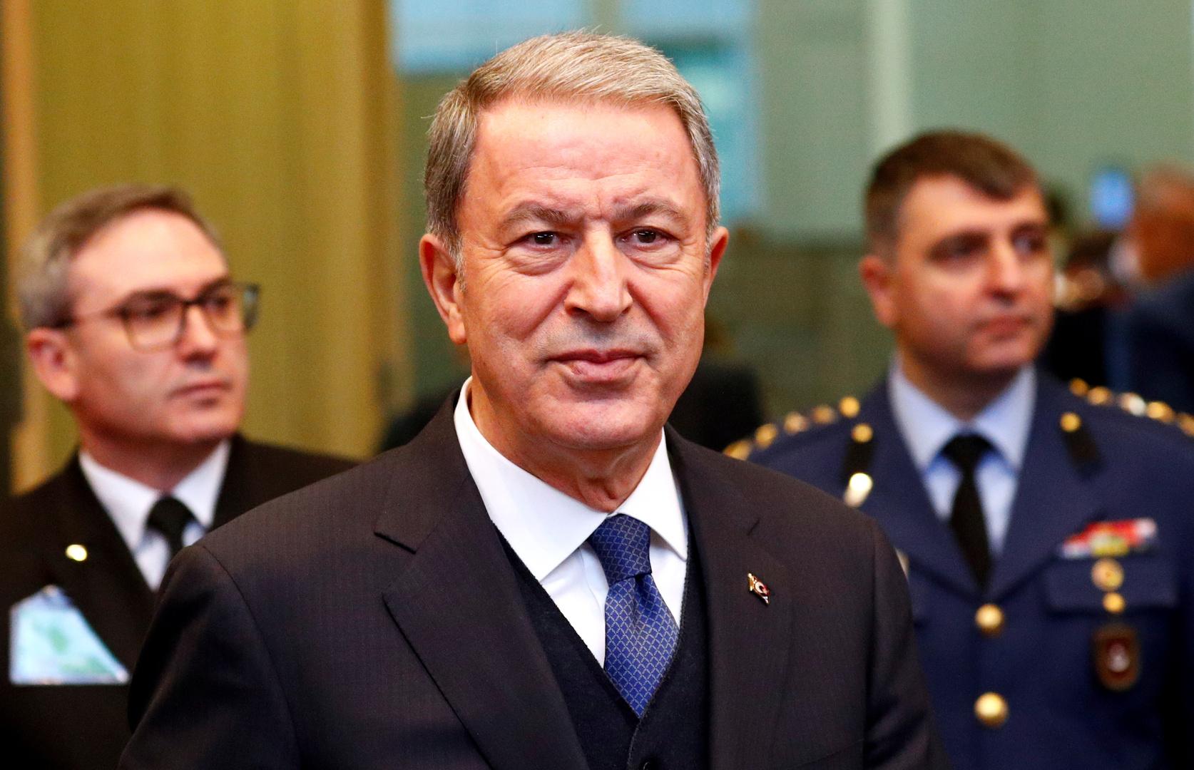 أنقرة: رغم بعض الخلافات مع واشنطن لدينا تقليد عريق من التعاون