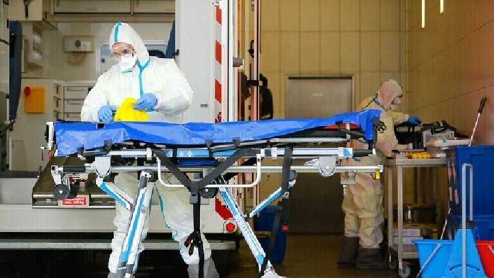 مصر.. 351 إصابة و13 وفاة جديدة بفيروس كورونا