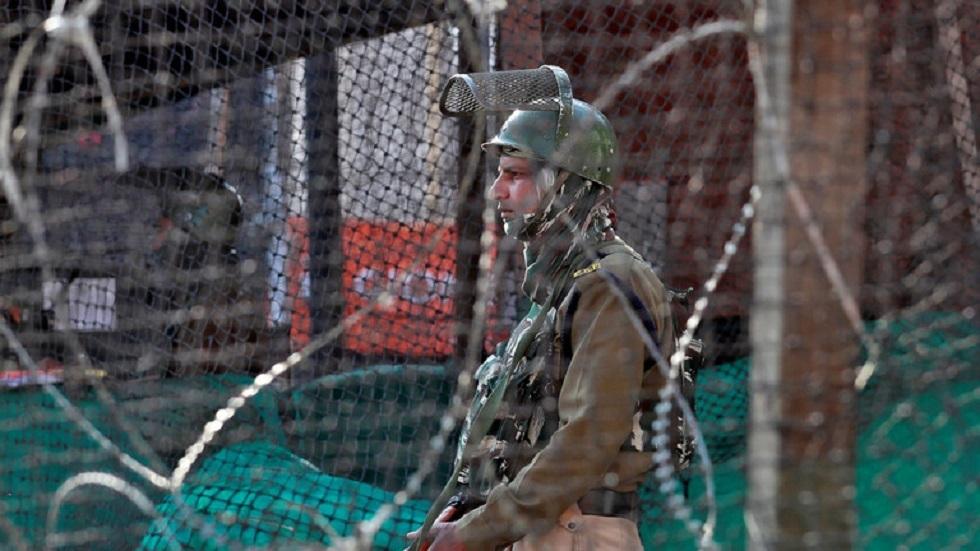 جندي هندي