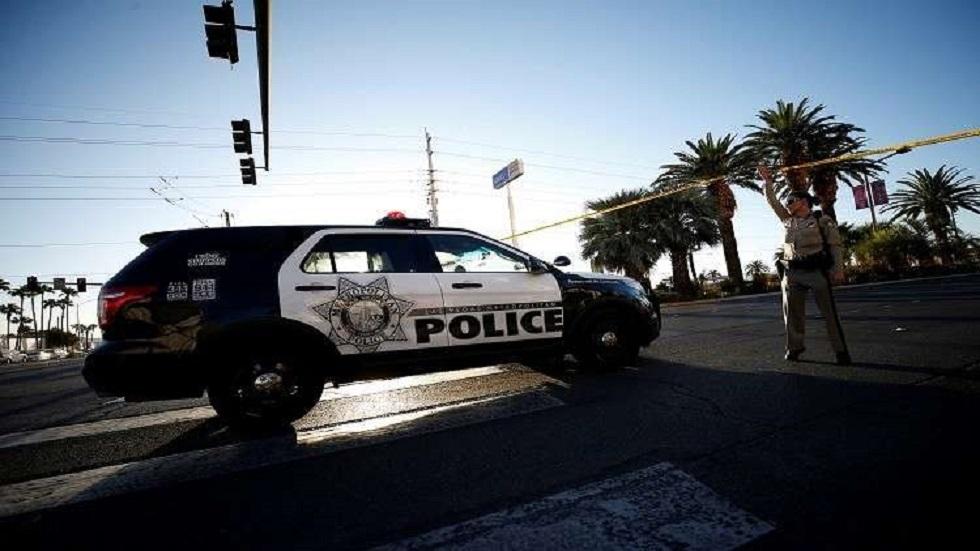 الولايات المتحدة: اعتقال مراهق بعد إطلاق نار في مركز تجاري