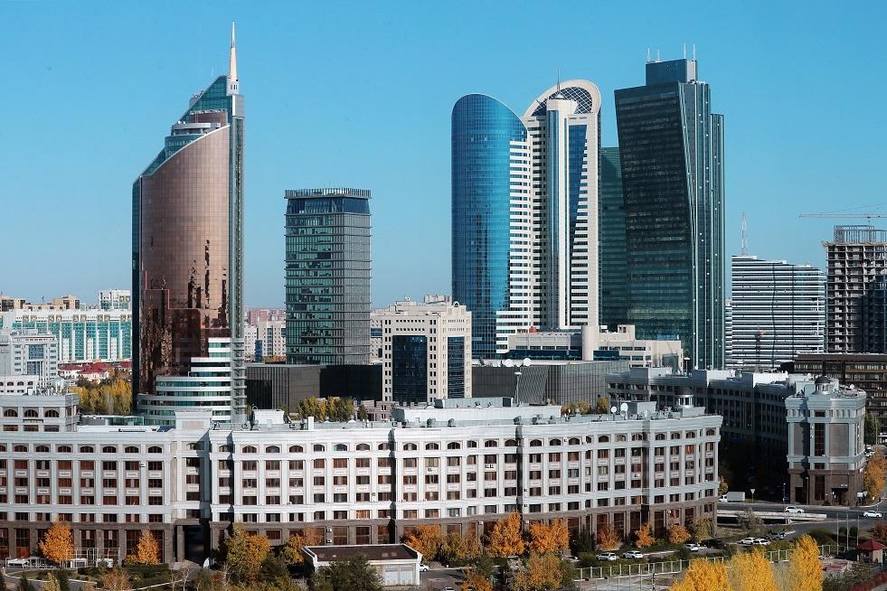 كورونا يلغي لقاء بين رئيس وزراء كازاخستان ووفد أوكراني