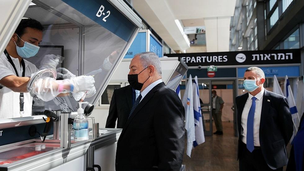 الإعلام الإسرائيلي يكشف تفاصيل