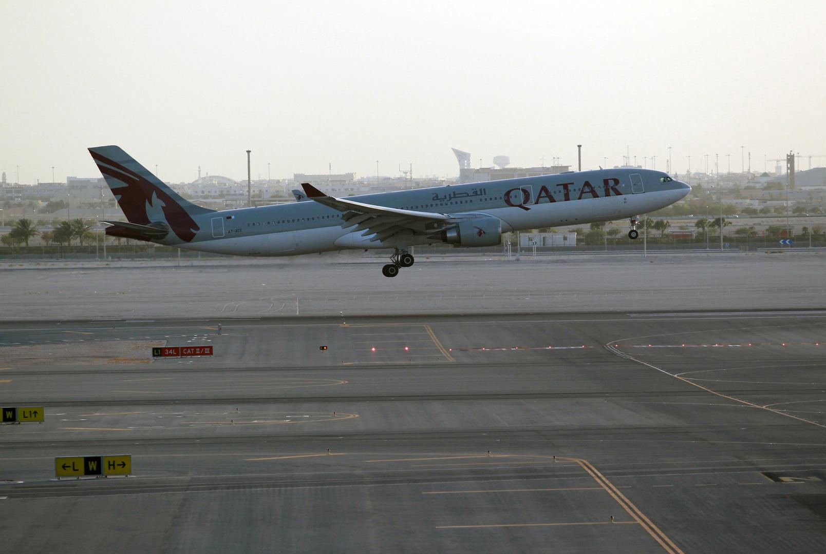 النيابة القطرية تكشف عن المتهمين في حادثة طفلة مطار حمد