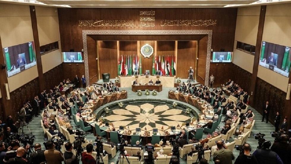 مقر جامعة الدول العربية بالقاهرة - أرشيف