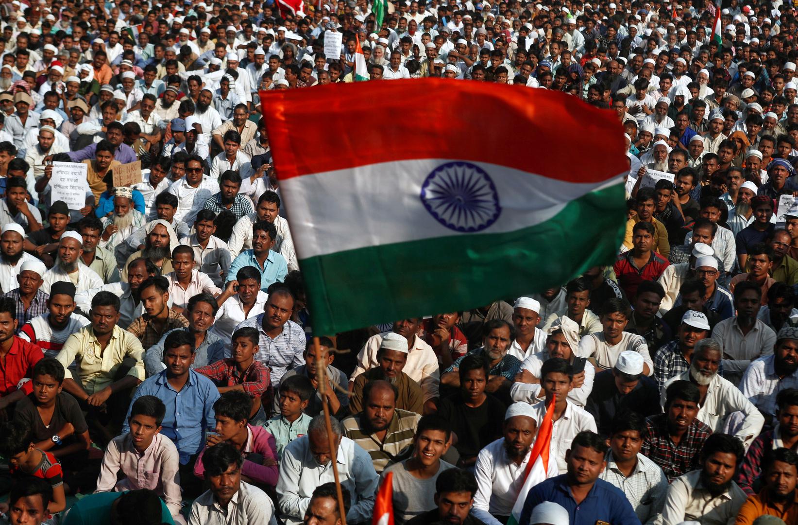 الهند تشكوى باكستان في مجلس الأمن بسبب هجوم كبير