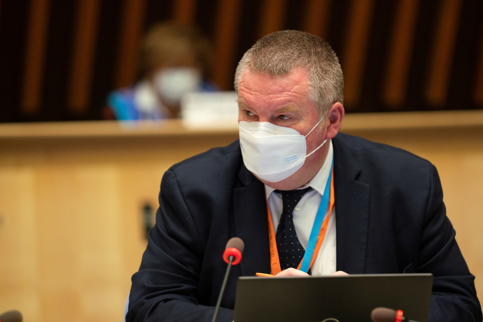 الصحة العالمية ترجح وجود عدة مصابين رقم صفر بكورونا في العالم