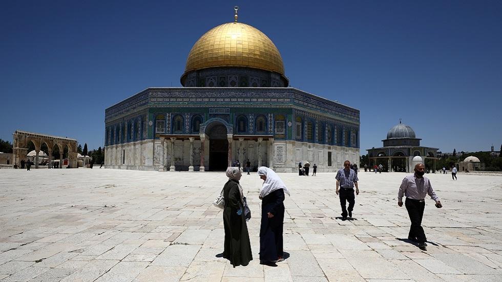 تقرير: إسرائيل ستسمح للسعودية بإدارة جمعيات خيرية في القدس الشرقية لكبح نفوذ تركيا