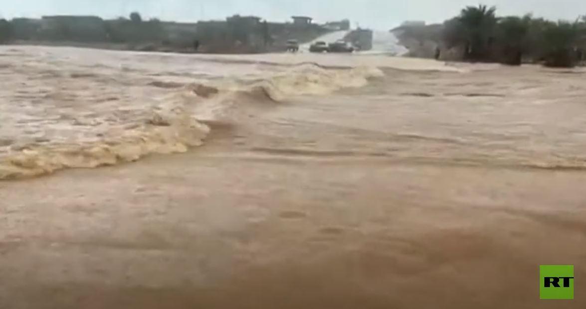أعصار