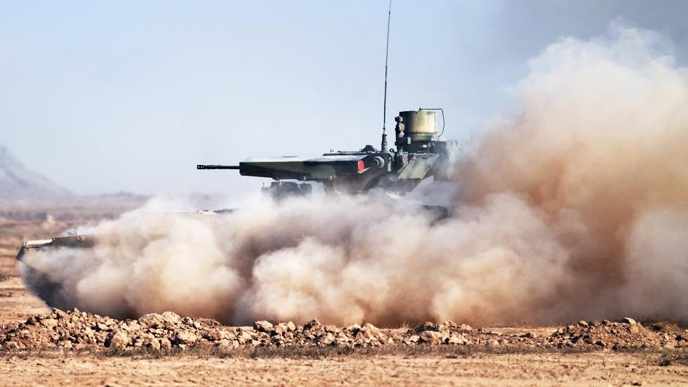 الجيش الجزائري يكشف عن