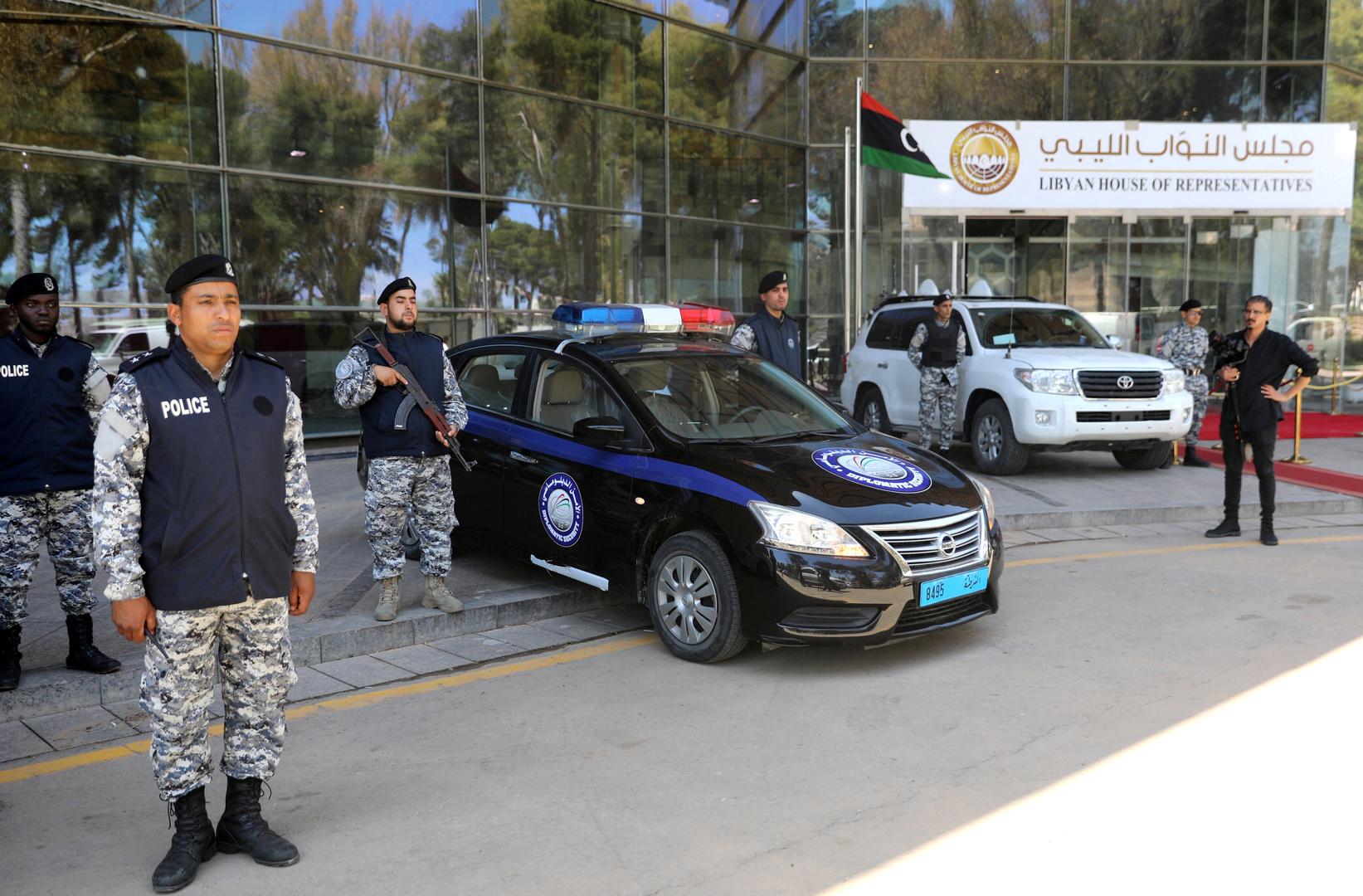 البعثة الأممية للدعم في ليبيا تعلق على اجتماع مجلس النواب الموسع في طنجة