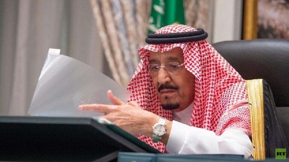 العاهل السعودي الملك سلملن بن عبد العزيز