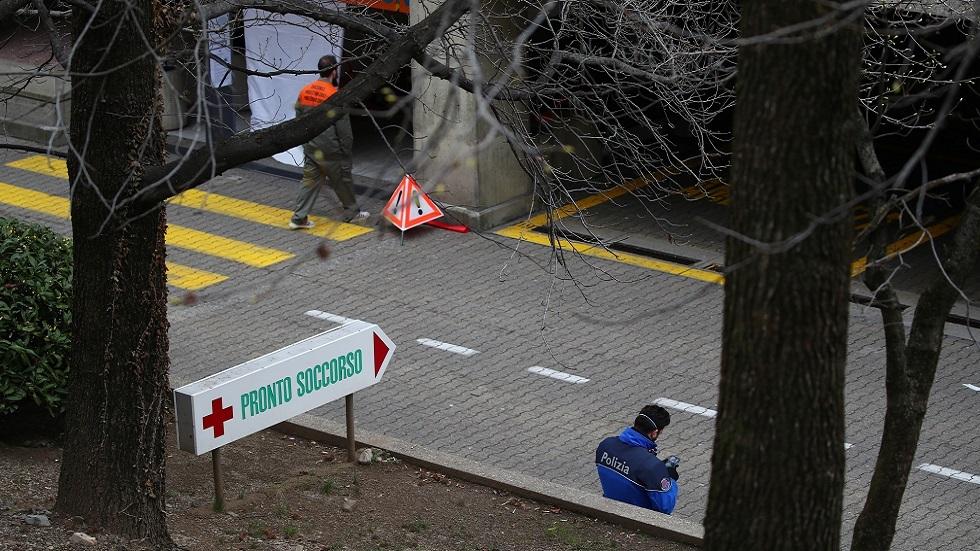 سويسرا تشتبه بدوافع إرهابية وراء هجوم في متجر