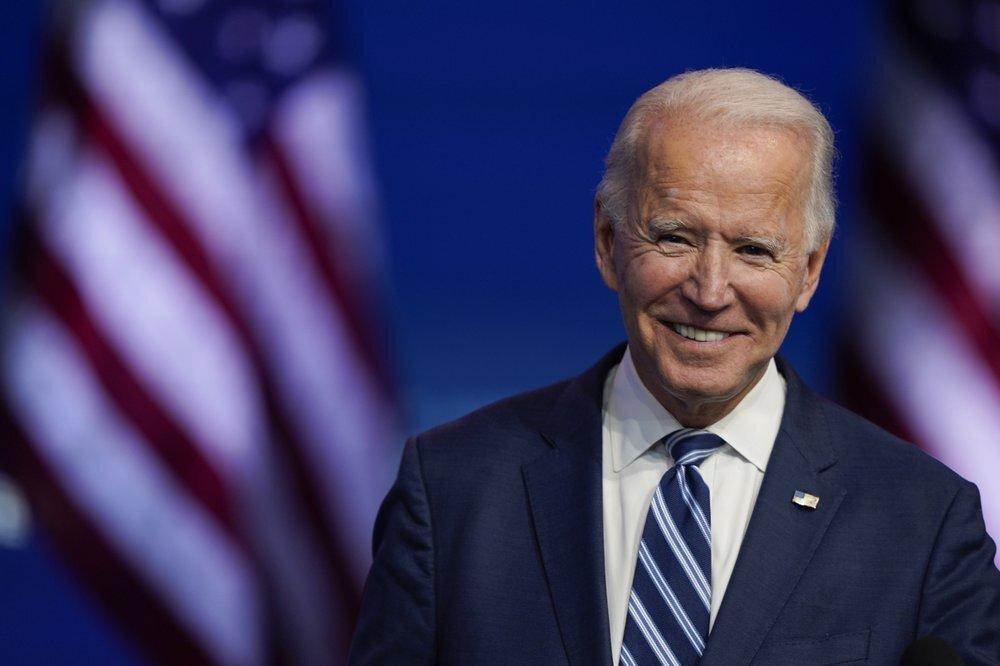 شي يهنئ بايدن بالفوز في انتخابات الرئاسة الأمريكية