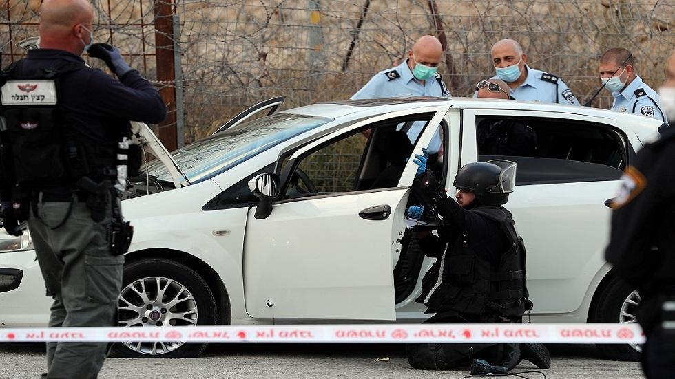 الجيش الإسرائيلي يقتل فلسطينيا بحجة محاولته تنفيذ عملية دهس شرق القدس