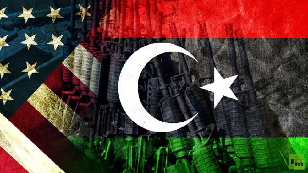 الولايات المتحدة تفرض عقوبات على جماعة الكانيات الليبية المسلحة وزعيمها