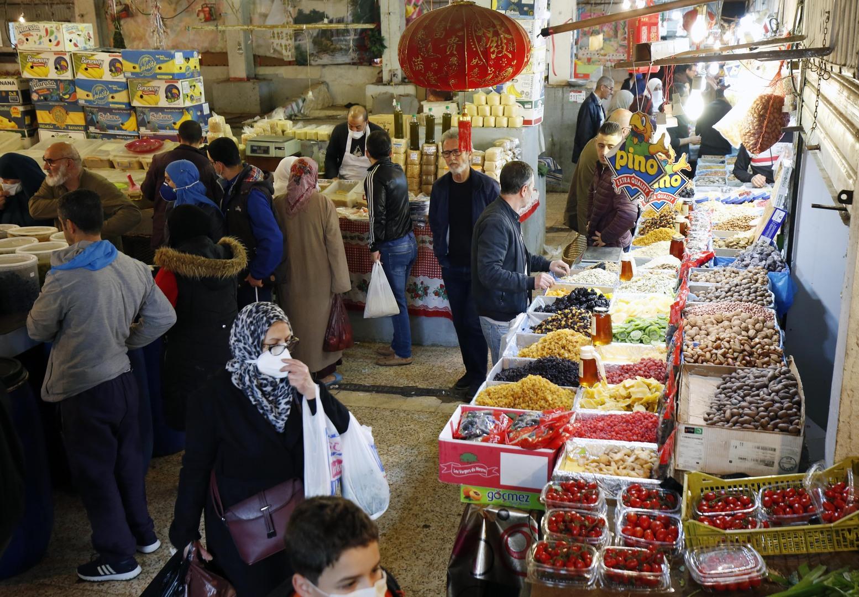 ارتفاع التضخم السنوي في الجزائر بنسبة 0.2% خلال شهر