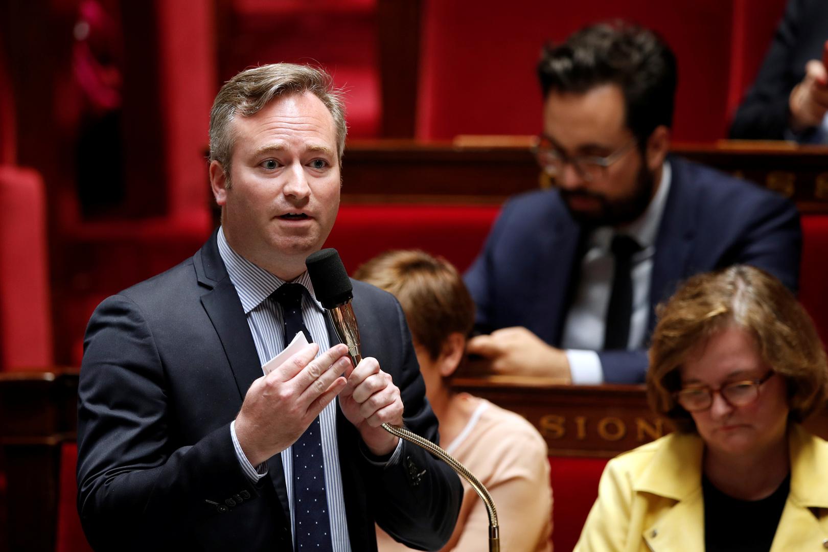 قرار للشيوخ الفرنسي بالاعتراف باستقلال جمهورية قره باغ وسط اعتراضات